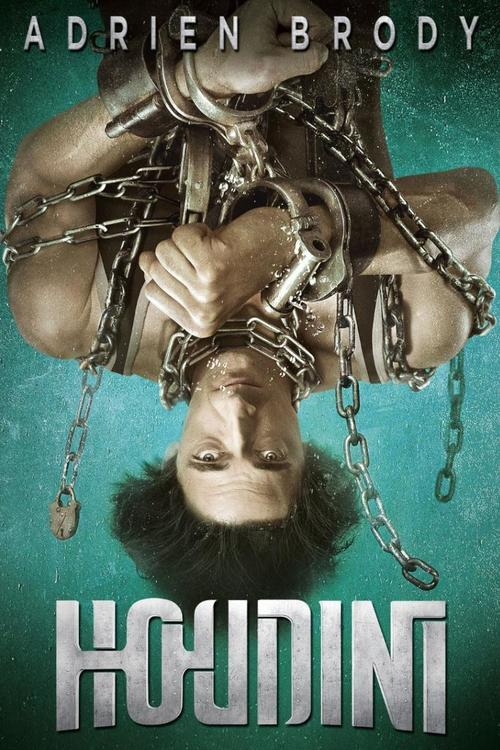 "Poster for the movie ""Houdini"""
